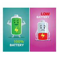 Are You Charging Your Batteries the Correct Way