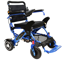Folding Power Chairs