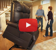 Lift Chairs Videos