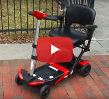 Scooter Videos