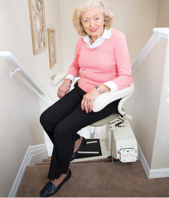 Key Points to Consider When Deciding About a Stair Lift?